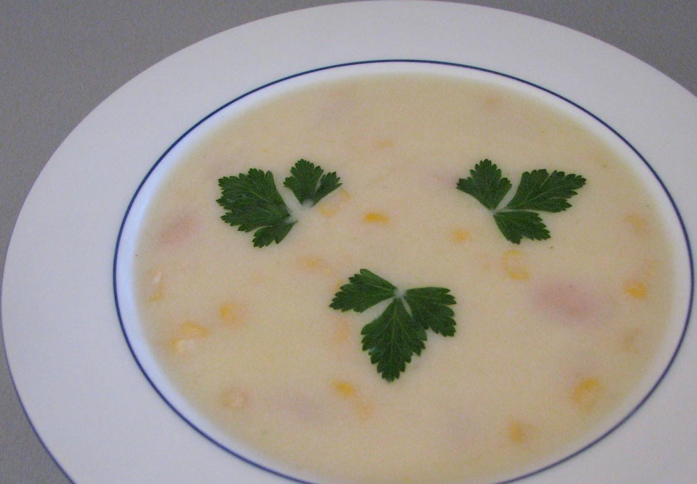 Altunizade Çorbası Tarifi