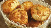 Biberiyeli Roll Ekmek
