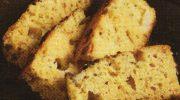 Domatesli Acılı Kek