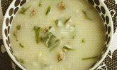 Etli Soğuk Çorba