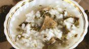 Koruklu Çaput Çorbası