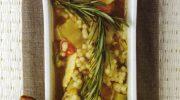 Kuskuslu Tavuk Çorbası