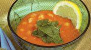 Mağrib Çorbası