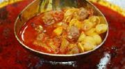 Adana Çorbası Tarifi