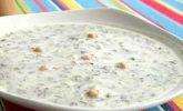 Azeri Yoğurt Çorbası Tarifi