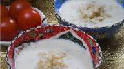 Buğdaylı Mantar Çorbası Tarifi