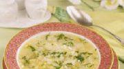 Ezme Pirinç Çorbası Tarifi