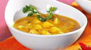 Mısırlı Patates Çorbası Tarifi