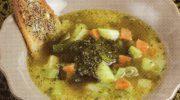 Soupe au Pıstou