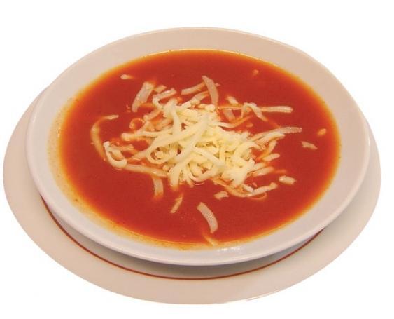 domates çorbası tarifi