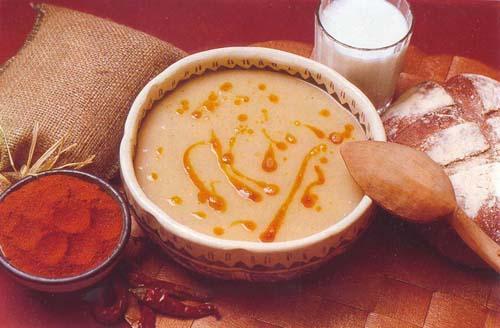 Börülce çorbası nasıl yapılır